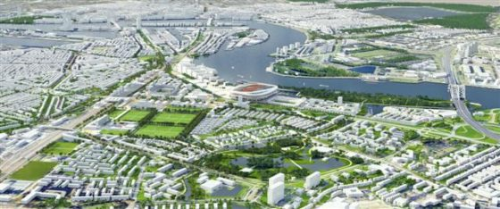 Feyenoord krijgt geen nieuw stadion