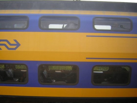 Ede onthult plannen voor spoorzone