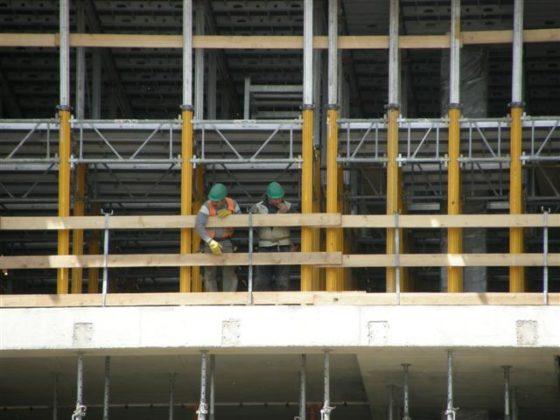 Onderzoek beloning in de bouw