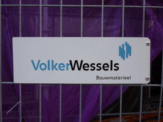 Volker Wessels stuurt duurzaam op integriteit