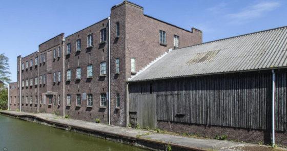 Historische Kwekerij Veelzorg verandert in woonwijkje