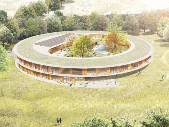 Nieuw zorghotel bij De Zwanenhof Zenderen