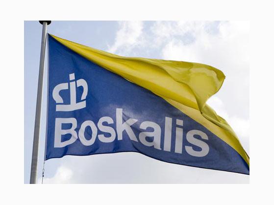 Boskalis op voorste rij voor contract van 480 miljoen
