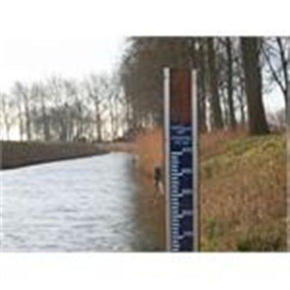 Waterschappen indirect gekozen