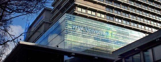 Meyer & Van Schooten ontwerpt NU.VU