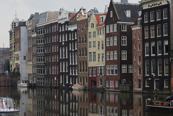NMa onderzoekt erfpacht Amsterdam