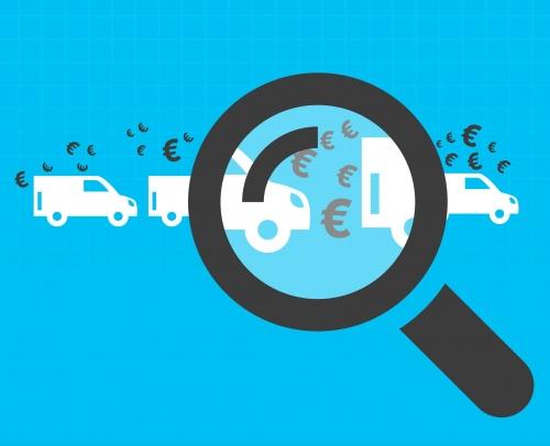 9 Manieren om de kosten van uw wagenpark te verlagen