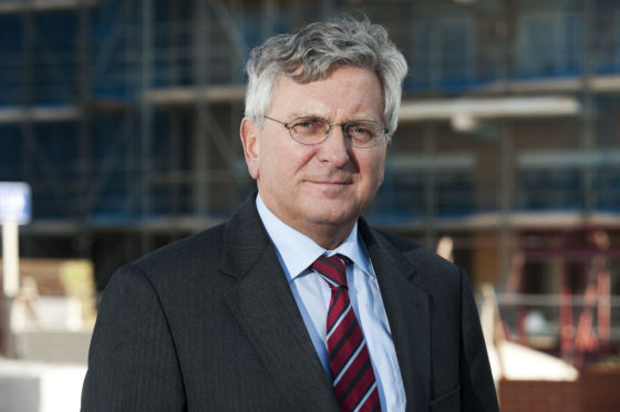 """Jan van Tuinen: """"Sector moet versneld innoveren"""""""