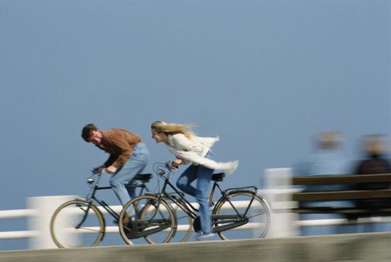 80 miljoen voor bouw nieuwe fietsenstallingen bij stations