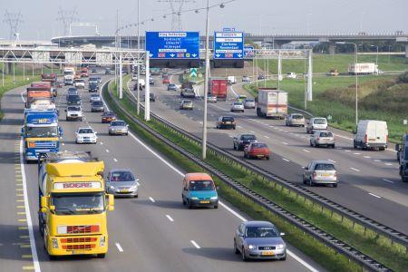 Plan voor A15 als meest duurzame snelweg loopt vast