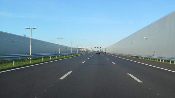 'A4 Midden-Delfland voorbeeld voor de infrasector'
