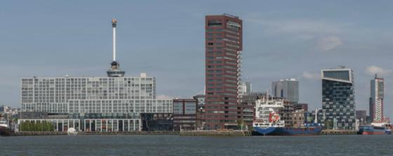 Rotterdam bouwt 240 woningen