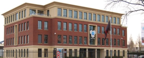 BVR Groep lijft failliete bouwer Pellikaan in