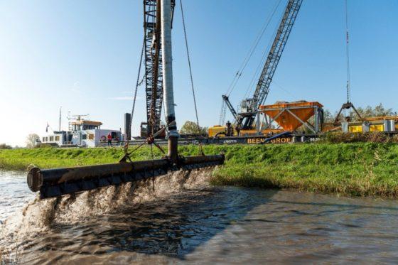"""Metingen Rijkswaterstaat nog steeds oneerlijk: """"Hier schiet het MKB niets mee op"""""""
