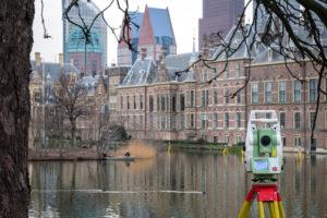 Bewindsman grijpt in bij renovatie Binnenhof