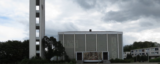 Heerlense kerk wordt regionale archiefbewaarplaats
