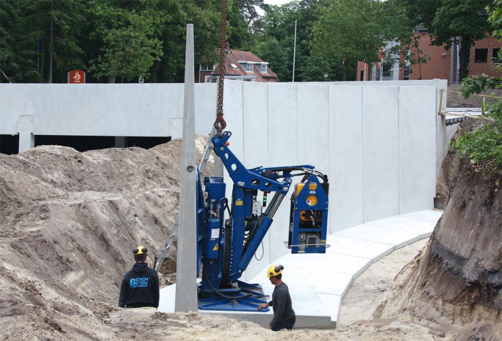 KNVB in Zeist krijgt nieuw parkeerterrein