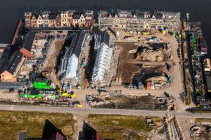 Bouwers: code rood voor nieuwbouwwoningmarkt