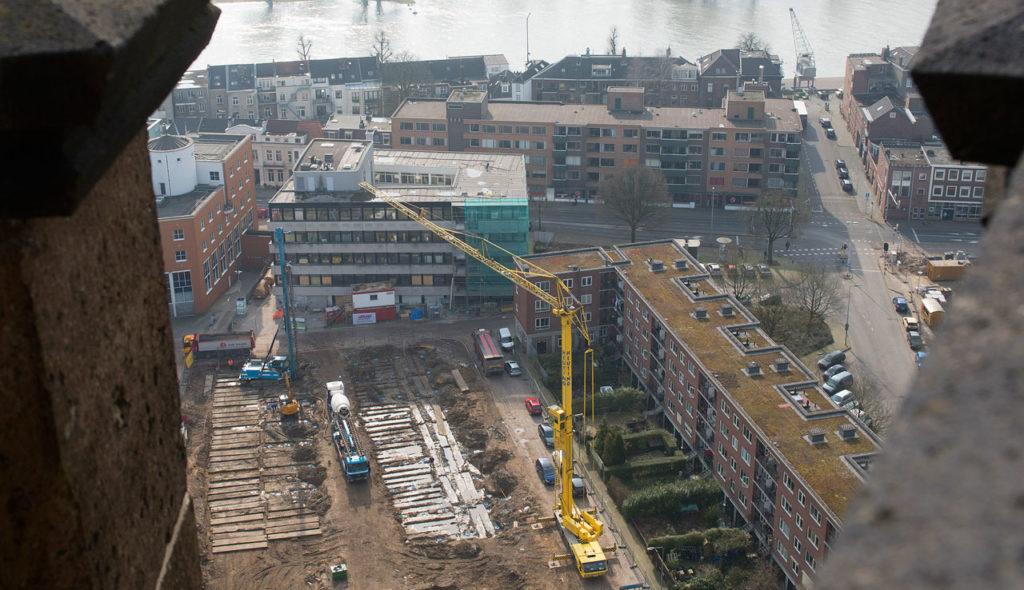 Wonen in hartje Arnhem