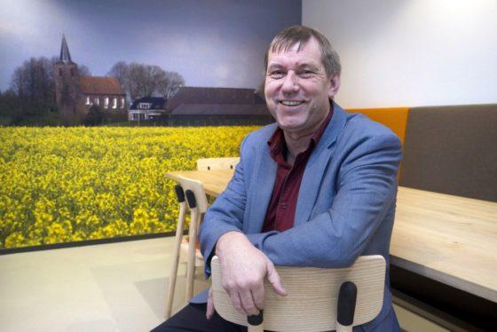 """Directeur Centrum Veilig Wonen: """"De boel stagneert"""""""