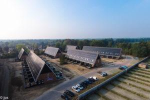 Van Wijnen doet energieonvriendelijk huis in de ban