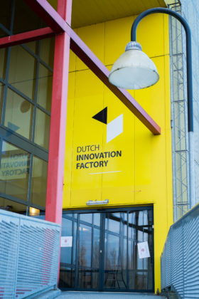 31 mei 2016, Dutch Innovation Factory, Zoetermeer