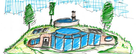 Plannen voor ecodorp in de Zaanstreek