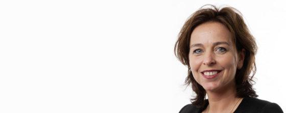 Ellen van Acht: Keten op zijn kop, klant voorop
