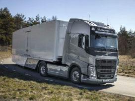 Volvo maakt efficiencyslag