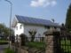 Gebouwge ntegreerde zonnepanelen 1 klein 80x60