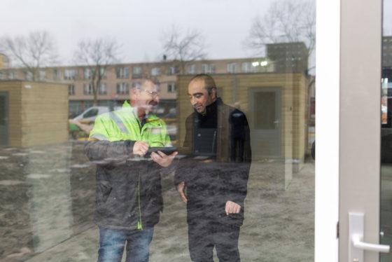 Bouwer kraakt snoeihard oordeel gemeente Den Haag