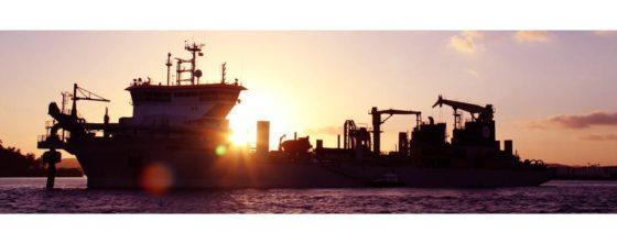 Havenopdracht Panama voor Jan de Nul