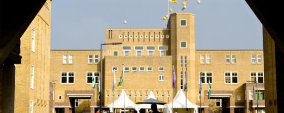 Internationale prijs voor Rotterdams restauratieproject