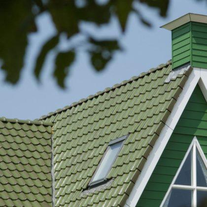 Bekend Keramische dakpannen: de blote feiten - Cobouw.nl FC81