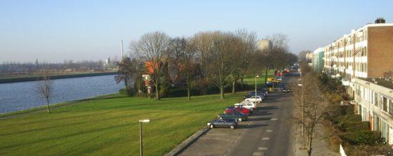 Heijmans pakt woningen op Kanaleneiland aan