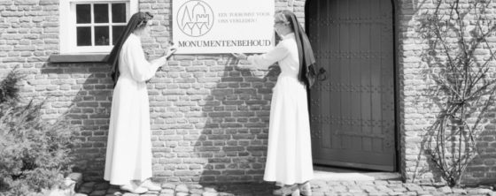 Kloostercomplex wordt opgeknapt en uitgebreid