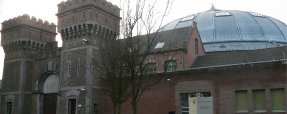 Koepelgevangenis Breda krijgt tijdelijke bestemming