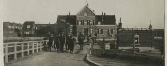 Nieuw (horeca)leven voor Sluiswachtershuis Scheveningen