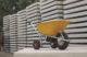 Kruiwagen vergroot 80x52