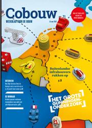 Cobouw weekblad 31 mei 2017