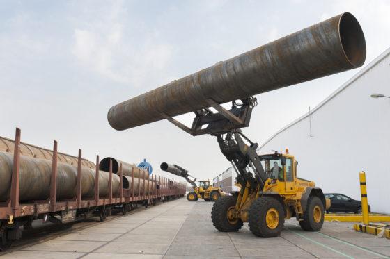 Lagere olieprijs probleem voor Van Leeuwen Buizen