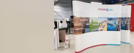 Ingenieursbureau Bartels gaat op in LievenseCSO