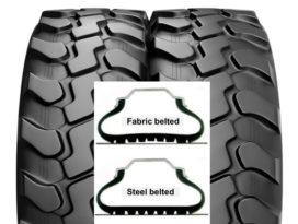 Alliance Tire Group kondigt nieuwe serie OTR-banden aan