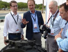 Alliance Tire Group mikt meer dan ooit op Europese markt