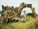 Mk camouflage 80x61