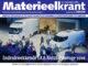 Materieelkrant: truck/bestelauto vakbeurs IAA 2016