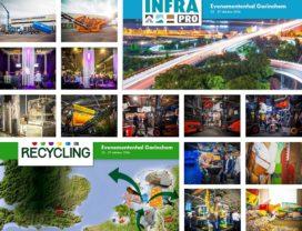 InfraPro en Recycling focussen op circulaire economie