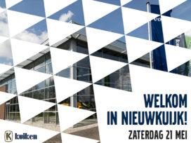 Zaterdag open huis nieuwe vestiging SMT Kuiken in Nieuwkuijk