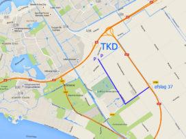 Veel nieuwe exposanten op TKD 2016 in Almere