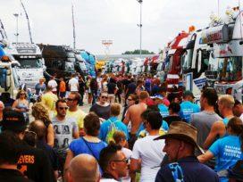 Komend weekend naar Truckstar Festival